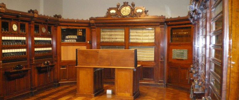 Our historic and believed to be the only complete watchroom in Australia restored to its former glory of when it first opened in 1927